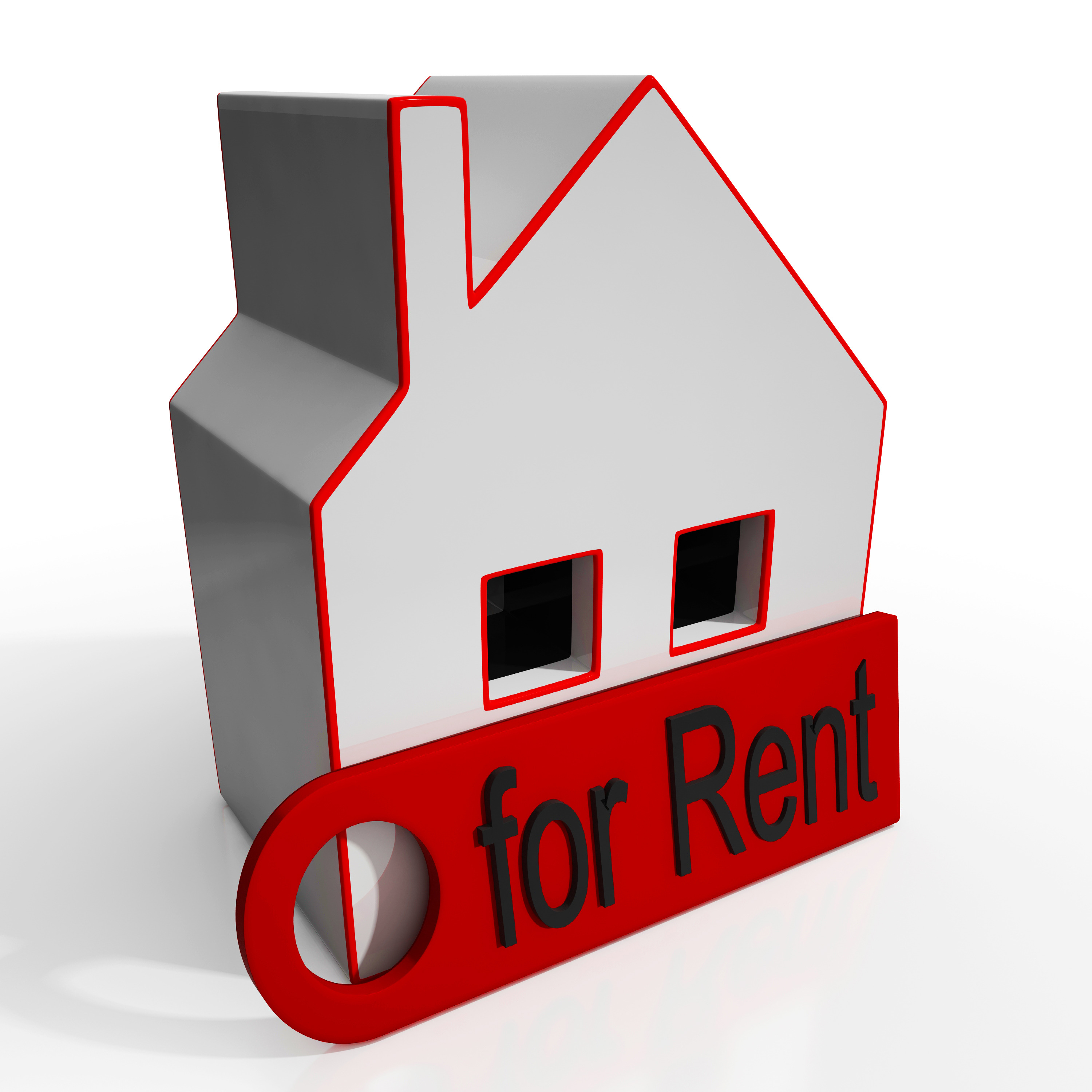 Department For Rent